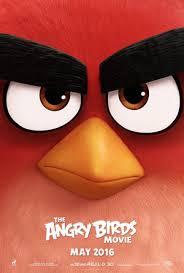 Полнометражный мультик Angry Birds в кино скачать