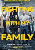 Кинофильм Борьба с моей семьей скачать