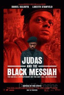 Кинофильм Иуда и чёрный мессия скачать