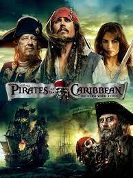 Кинофильм Пираты Карибского моря 4: На странных берегах скачать