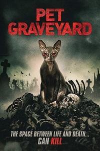 Кинофильм Кладбище домашних животных скачать