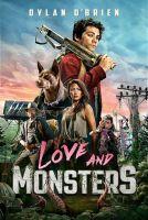 Кинофильм Любовь и монстры скачать