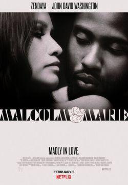 Кинофильм Малкольм и Мари скачать