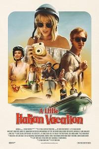 Кинофильм Маленькие итальянские каникулы скачать