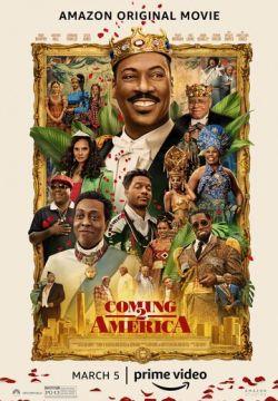 Кинофильм Поездка в Америку 2 скачать