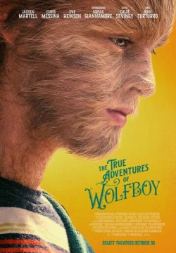 Кинофильм Реальная история мальчика-волчонка скачать