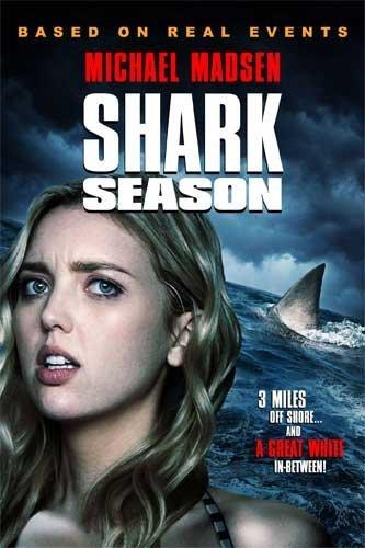 Кинофильм Сезон акул скачать