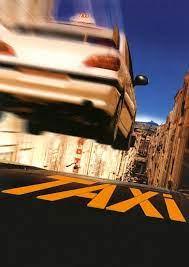 Кинофильм Такси 1 скачать