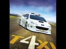 Кинофильм Такси 4 скачать