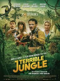 Кинофильм Ужасные джунгли скачать